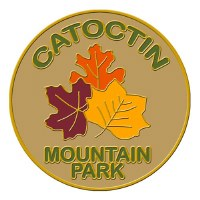 Catoctin Mountain Park Lapel Pin