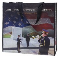 Arlington National Cemetery Tote Bag
