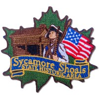Sycamore Shoals Patch