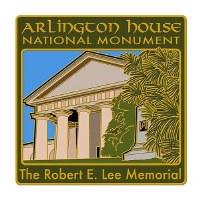 Arlington House National Monument Pin