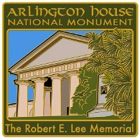 Arlington House Magnet