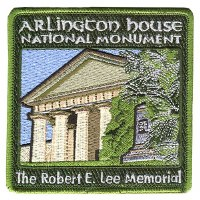 Arlington House Patch