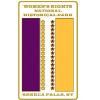 Women's Rights National Historical Park Pin