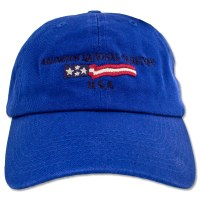 Arlington Cemetery Hat