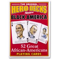 The Original Hero Decks Presents: Black America