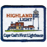Highland Light Patch