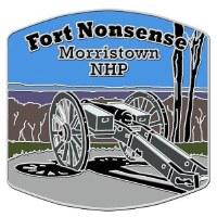 Fort Nonsense Pin