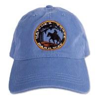 Natchez Trace Parkway Blue Cap
