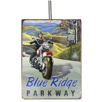 Blue Ridge Parkway Ornament