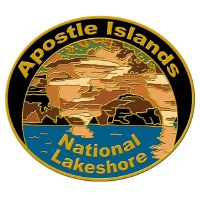Apostle Islands National Lakeshore Lapel Pin