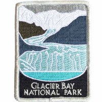 Glacier Bay National Park Patch