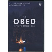 The Obed: Find Yourself Here DVD
