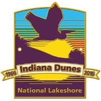 Indiana Dunes 50th Anniversary Hiking Medallion