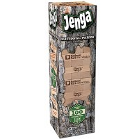 Jenga®: National Parks Edition
