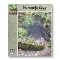 Mammoth Cave Puzzle