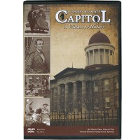 The Illinois Old State Capitol: A Witness to History (DVD)