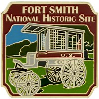 Fort Smith National Historic Site Pin
