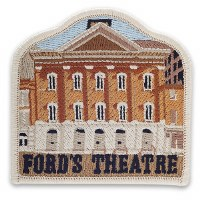 Ford's Theatre National Historic Site Patch