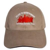 Selma To Montgomery cap