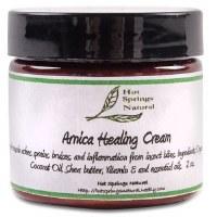 Arnica Healing Cream