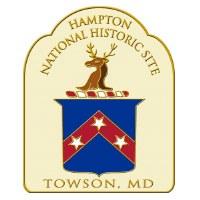 Hampton National Historic Site Collectible Lapel Pin
