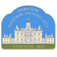Hampton National Historic Site Collectible Lapel Pin: Ridgely Mansion