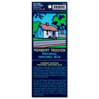 Herbert Hoover NHS Decal