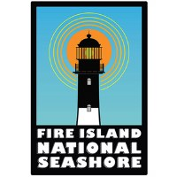 Fire Island National Seashore Collectable Lapel Pin