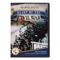 Heart of the Civil War DVD