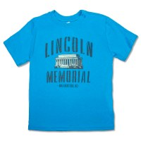 Lincoln Memorial Youth T-Shirt