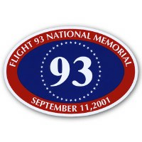 Flight 93 National Memorial Magnet