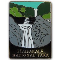 Haleakala National Park Pin