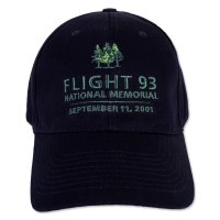 Flight 93 Three Tree Cap