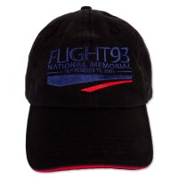 Flight 93 Patriotic Cap