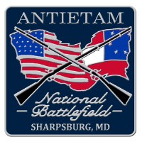 Antietam National Battlefield Magnet