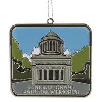 General Grant National Memorial Ornament