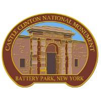 Castle Clinton National Monument Magnet
