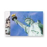 Statue Of Liberty Mini Puzzle