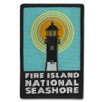 Fire Island National Seashore Fire Island Lighthouse Patch