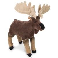 Moose Plush