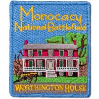 Monocacy Worthington House Patch
