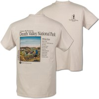 Death Valley National Park T-Shirt - Small