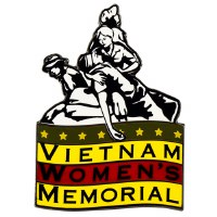 Vietnam Women's Memorial Collector's Pin