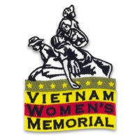 Vietnam Women's Memorial Patch