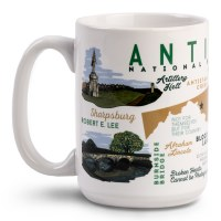 Antietam National Battlefield Mug
