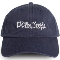 We the People Cap - Navy