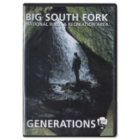Big South Fork NRRA DVD: Generations