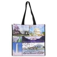 2019 Cherry Blossom Festival Tote Bag