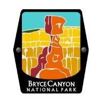 Bryce Canyon National Park Trekking Pole Decal