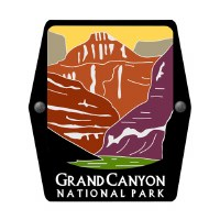 Grand Canyon National Park Trekking Pole Decal